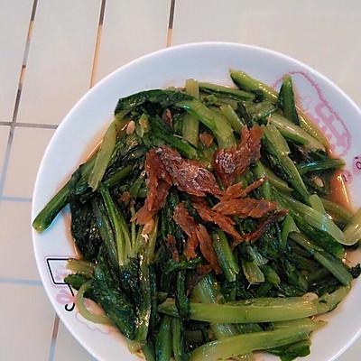 菱鱼油麦菜