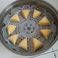 面食~南瓜馒头(附卷的做法)的做法图解12