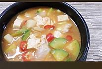 家常韩国大酱汤的做法