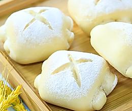 日式牛奶卷的做法