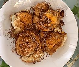 烧烤美味鸡蛋的做法