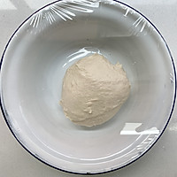 【香】中种牛油大馒头的做法图解4
