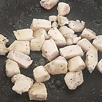 【生酮饮食·真酮】奶油蘑菇汤的做法图解2