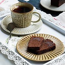 巧克力夹心磅蛋糕