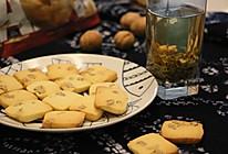 方核桃饼干| 以健康的名义做饼干的做法