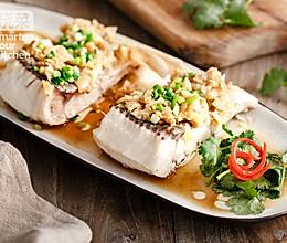 冬菜蒸鱼腩的做法