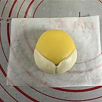 #年味十足的中式面点#柴犬豆沙包的做法图解8