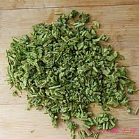 香椿芽拌黄豆的做法图解4