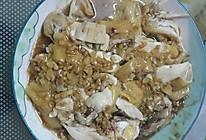 姜蒜蓉蒸鸡的做法
