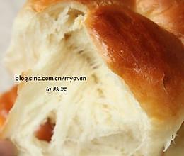 【老式面包】17小时冷藏发酵的做法