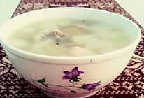 排骨白萝卜汤(超详细步骤)的做法