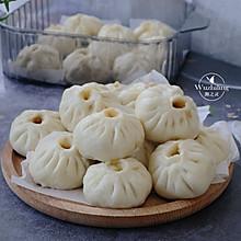 #豆果10周年生日快乐# 自制肉包子