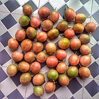 百香果蜜的做法图解2