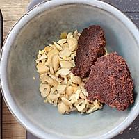 法式肉桂坚果烤苹果的做法图解4