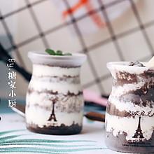 #甜品#盆栽奥利酸奶杯