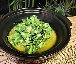 四合院家香丨砂锅龙豆的做法