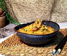 鸡翅炖土豆—简单快手宴客菜的做法
