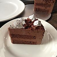 巧克力慕斯蛋糕的做法图解26