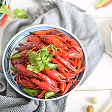 #最爱盒马小龙虾#青花椒辣卤小龙虾