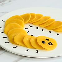 5岁小朋友的摆盘创意,过敏宝宝必吃,超简单