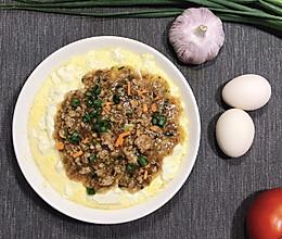 【肉酱豆腐】鲜嫩爽滑的做法