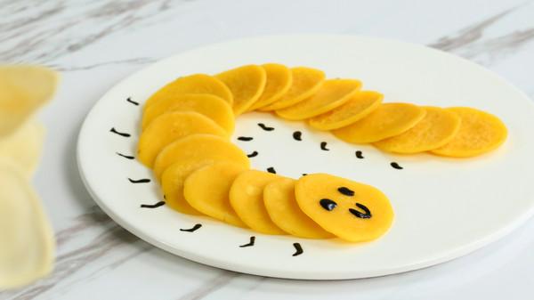 5岁小朋友的摆盘创意,过敏宝宝必吃,超简单的做法