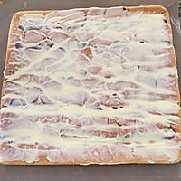 最啰嗦版-肉松蛋糕卷-爆出这么多秘密会被打吗?的做法图解23