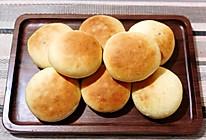 蜜红豆烤饼的做法