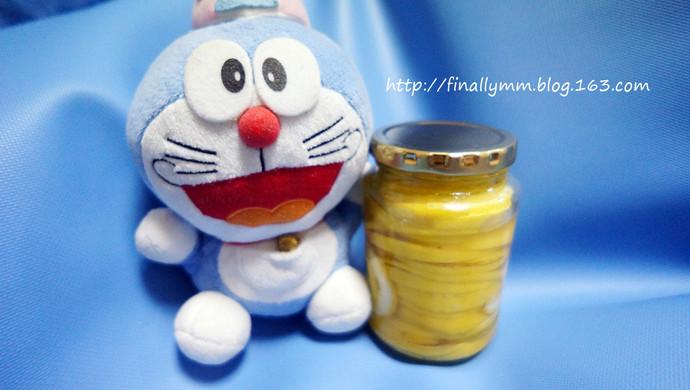 夏日健康减肥饮品:酿制新鲜柠檬蜂蜜茶
