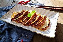 烧烤味土豆肉夹的做法