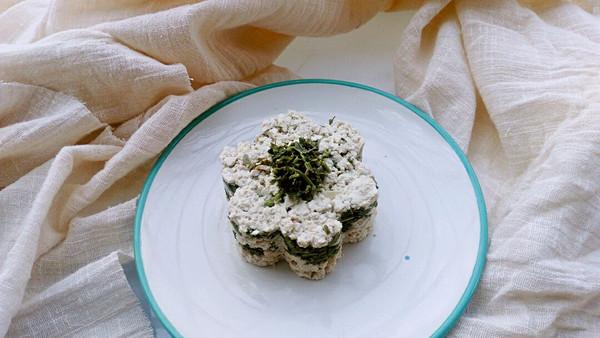 山东香椿豆腐的做法