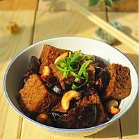 上海年夜饭必备-四喜烤麸的做法图解13