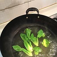 自制黑胡椒酱~牛排的做法图解4