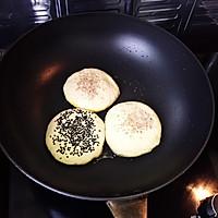 奶香红豆沙南瓜饼#MEYER·焕新厨房,唤醒味觉#的做法图解9