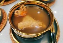 浓郁软糯而不油腻的 瘦肉炖花胶汤的做法