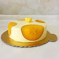 橙香慕斯的做法图解19