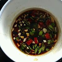 凉拌金针菇~开胃小菜的做法图解3