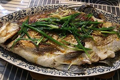鱼的第n种吃法
