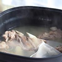#味达美名厨福气汁,新春添口福#红焖羊排的做法图解4
