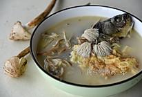 斗鸡菇煲汤的做法