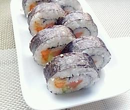 紫菜卷的做法
