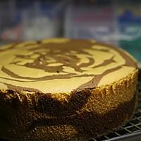 斑马纹蛋糕的做法图解5