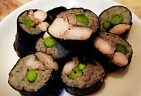 豆渣寿司的做法
