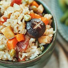 立夏,来碗豌豆饭,开始我们的盛夏时节吧。