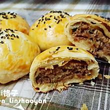 食月餅- 苏式月饼(鲜肉月饼)