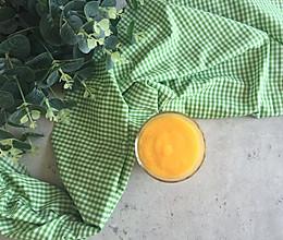 芒果养乐多的做法