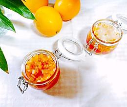 糖渍橙皮丁的做法
