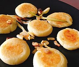 香煎土豆泥饼的做法