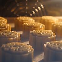 突破传统的十仁月饼的做法图解18