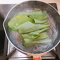 陽春面蕎麥面版的做法圖解4